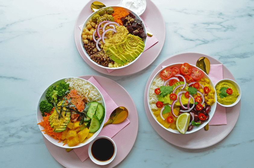 Order your Fresh Feelgood Food online!